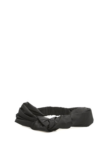 Beymen Collection Bandana Siyah